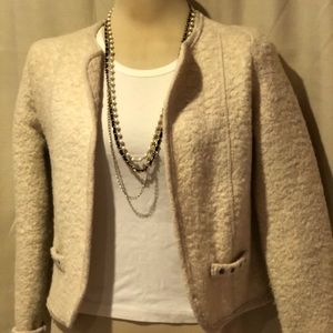Cotton On Studded Blazer *lightly worn